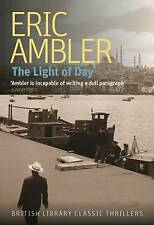 The Light of Day by Eric Ambler (Paperback, 2016)