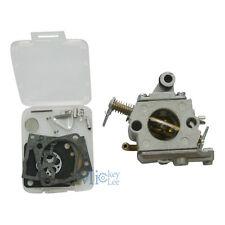 Carburetor & Gasket Diaphragm Set For STIHL 017 MS170 018 MS180 Chainsaw Parts