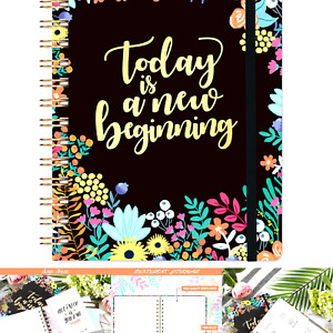 Journal/Ruled Notebook - Hardcover Ruled Journal with Premium Thick Paper, 5....