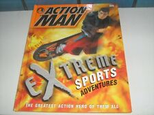 ACTION MAN EXTREME SPORTS ADVENTURES THE GREATEST ACTION HERO OF THEM ALL( DK)