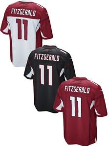 NFL Arizona Cardinals Nike Larry Fitzgerald Youth Jersey