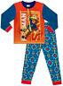 Fireman Sam Pyjamas 1 to 5 Years  Fireman Sam PJ Long PJS Pajamas W18