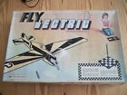 VINTAGE & EXTREMELY  RARE 1960's FLY LECTRIC MODEL FLYING SYSTEM   10/3