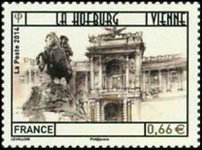 """TIMBRE FRANCE NEUF 2014 """"vienne"""" Y&T 4856"""