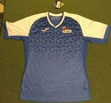 Mongolia 2018-19  home football soccer shirt jersey trikot maillot camiseta