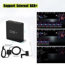 DAB Box Externe Radio Antennentuner FM Übertragung USB Für Autoradio Android 5.1
