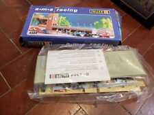 Vintage Faller Ams 4904 Pit Lane Boxed boxed unopened slot