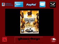 Saints Row 2 Steam Key Pc Game Code Download Blitzversand