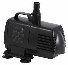 Ecoplus 1056 Submersible Water Pump 1083 GPH - eco1056 aquarium fish hydroponics