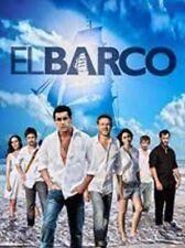 EL BARCO,SERIE,España,1ra,2da y 3ra TEMPORADA(14 DVD)