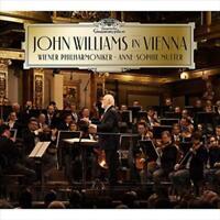JOHN WILLIAMS - LIVE IN VIENNA (2 LP) NEW VINYL RECORD