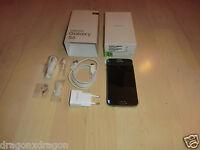Samsung Galaxy S6 SM-G920F, 32GB, Black Sapphire, OVP, ohne Simlock, 2J.Garantie
