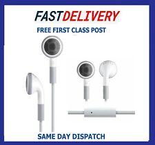 High Quality Headphones Earphones Hands Free For iPh 6, 5, 5s , i Pod