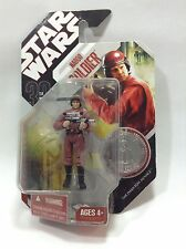 STAR WARS No.52 Naboo Soldier with Coin 30th Anniversary TAC