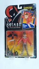 Kenner - Batman Animated Series - Scarecrow Figurine - New & Boxed