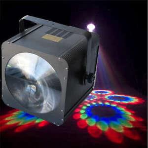 469 LED 4 Color MoonFlower Disco Effect Party Light DMX
