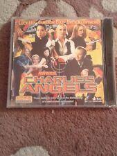 Charlies angels dvd cd
