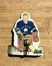 1956 Munro Hockey Master Table Hockey Player Blue Team