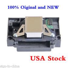 100% Oiginal Epson Stylus Photo 1390/1400/1410 Printhead - F173050/173060/173070