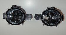 Nebelscheinwerfer klar/schwarz BMW E70/E81/E82/E83/E84/E88
