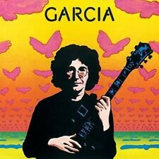 Jerry Garcia Compliments Of Vinyl LP NEW sealed