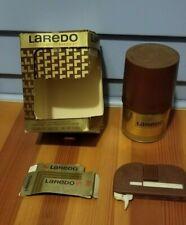 LAREDO FILTER VINTAGE CIGARETTE MAKING KIT ORIGINAL PACKAGE*NO TOBACCO/PAPER*