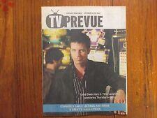 Oct. 14,  2007 Chicago Sun-Times TV Prevue Magazine(LLOYD  OWEN/VIVA  LAUGHLIN)