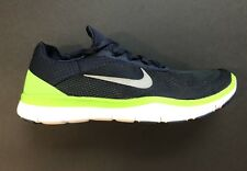 Nike Seattle Seahawks Free Trainer V7 NFL Collection Shoes AA1948-400 Size 11