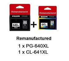 REM. PG-640XL(PG640XL)+CL-641XL(CL641XL) ink cartridges for Canon MG3160 MG4160