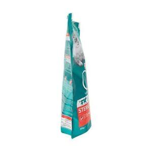 Purina One per Gatti Sterilizzati Crocchette con Salmone 800 Gr 24330