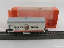 Primex 4548 Bierwagen Beck's Bier mit Originalkarton gebraucht