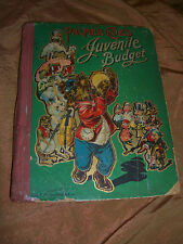 Antique Circa 1905 Childrens Book Juvenille  Palmer Cox's Queer People Donohue