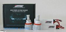 MTEC H8 V3 CREE LED Angel Eye E82 E87 E90 E91 E92 E93 E60 E61 E70 E71 E89