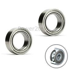 2 x MR115ZZ Precision Blindé Miniature roulements à billes 5*11*4mm RC Modèle Premium