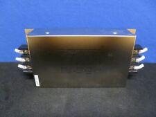 TDK ZRWT2220-ME EMI Noise Filter 3-Phase 2000V High Pot 100Mohm Panel Mount B43