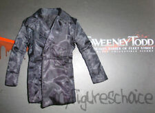 HOT TOYS - 1:6 Sweeney Todd Trench Coat