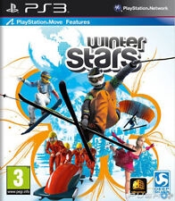 Olympics Games: Winter Stars ~ PS3 (in Great Condition)