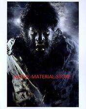 "Benecio Del Toro Wolfman 8x10"" Photo #L2554"