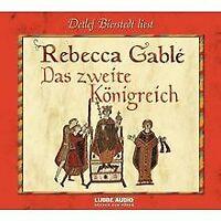 Das zweite Königreich von Gablé, Rebecca   Buch   Zustand gut