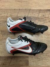 Nike CTR 360 Libretto II SG (UK 8) Black/White/Red