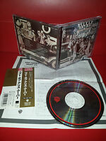 CD ALICE COOPER - GREATEST HITS - JAPAN - WCPR-1245