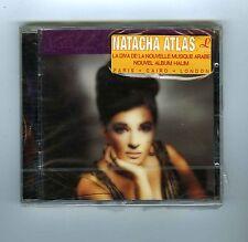 CD (NEW) NATACHA ATLAS HALIM
