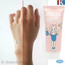 Temporary Whitening Cream 100g / Brightening Face & Body Cream Korean Cosmetics