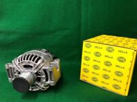 Genuine HELLA Alternator Mercedes-Benz Sprinter 2.2 2.7 CDI 150AMP 2000-2006