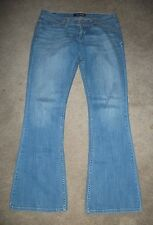 EUC~Junior's LEVI's Genuinely Crafted Boot Cut Jeans~Size 11 Medium~ 34 x 32