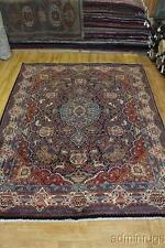 Historical Design Thick Pile Kashmar Persian Oriental Area Rug Carpet Sale 10X13
