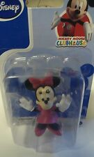 New listing Disney Mickey Mouse Club Minnie Pvc Action Figure/Toy/Cake Topper New