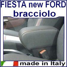 BRACCIOLO per Ford FIESTA (2008-2016) -mittelarmlehne für - appoggiabraccio