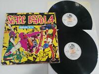 "Skate Board 4 BLANCO Y NEGRO 1992 - 2 X LP 12 "" vinyl VG/G +"