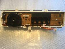 Samsung Machine à Laver Présentation & Puissance PCB DC94-06481A D41-00252A